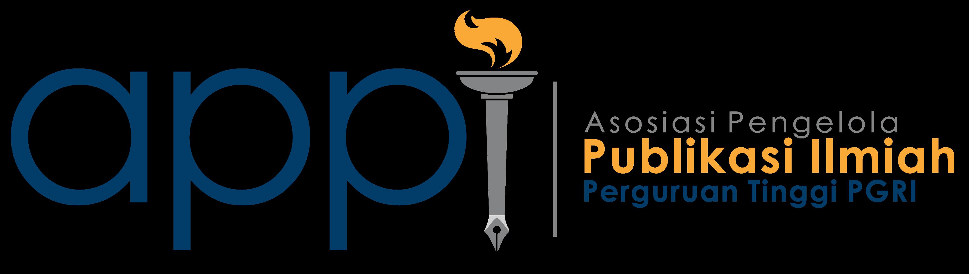 Asosiasi Pengelola Publikasi Imliah (APPI)